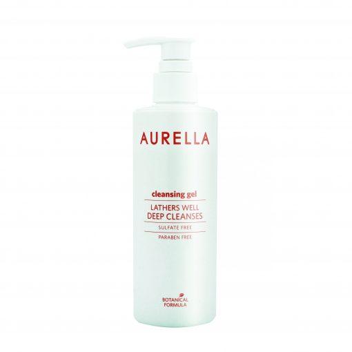 Aurella Cleansing Gel Bella Clinic MY
