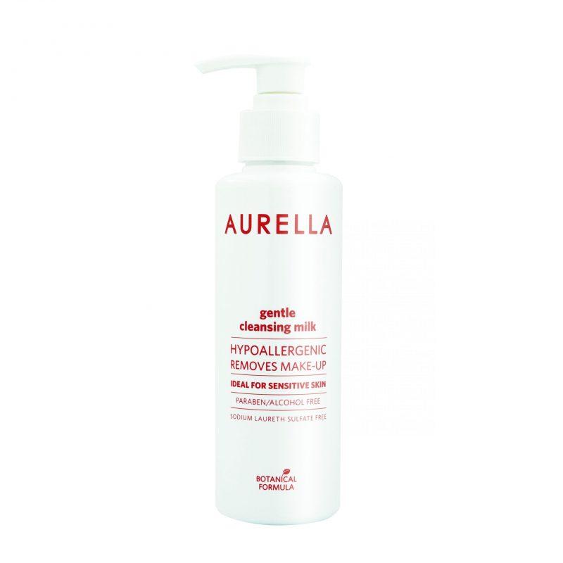 Aurella Gentle Cleansing Milk Bella Clinic MY