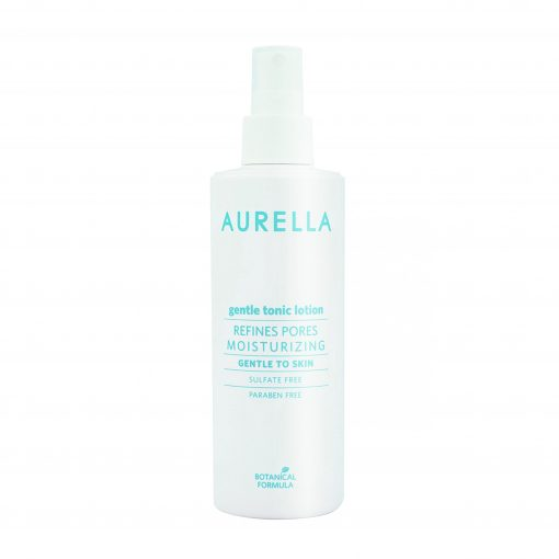 Aurella Gentle Tonic Lotion 1 Bella Clinic MY