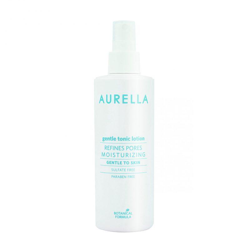 Aurella Gentle Tonic Lotion 1 Bella Clinic MY