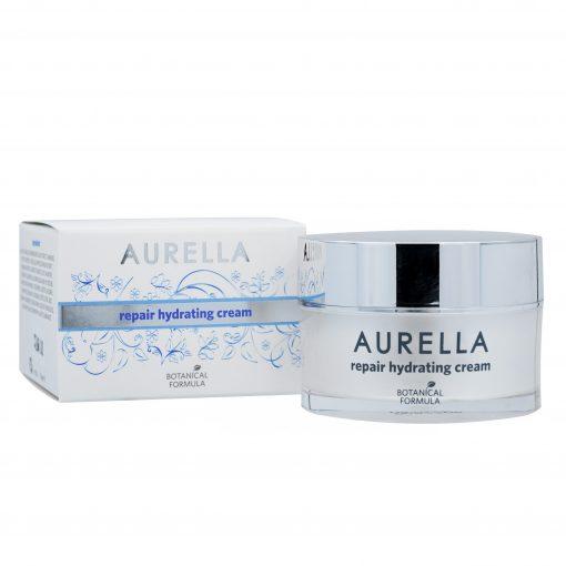 Aurella Repair Hydrating Cream Bella Clinic MY