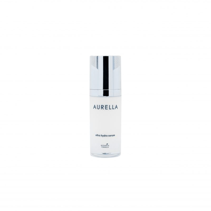 Aurella Ultra Hydra Serum 1 Bella Clinic MY