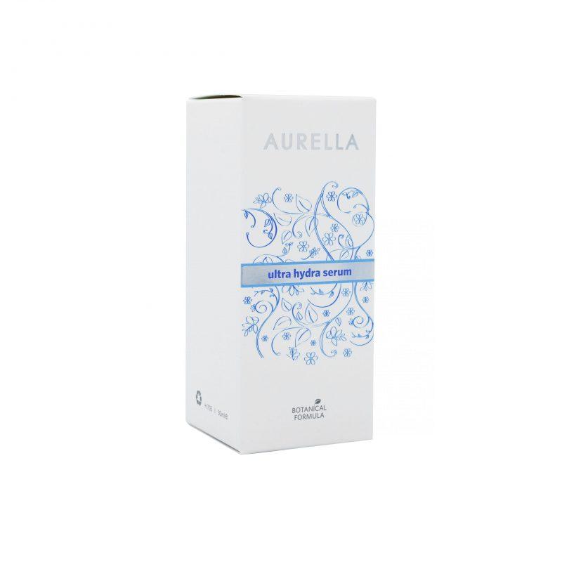 Aurella Ultra Hydra Serum 3 Bella Clinic MY