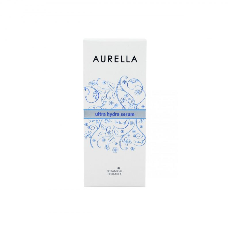 Aurella Ultra Hydra Serum 5 Bella Clinic MY