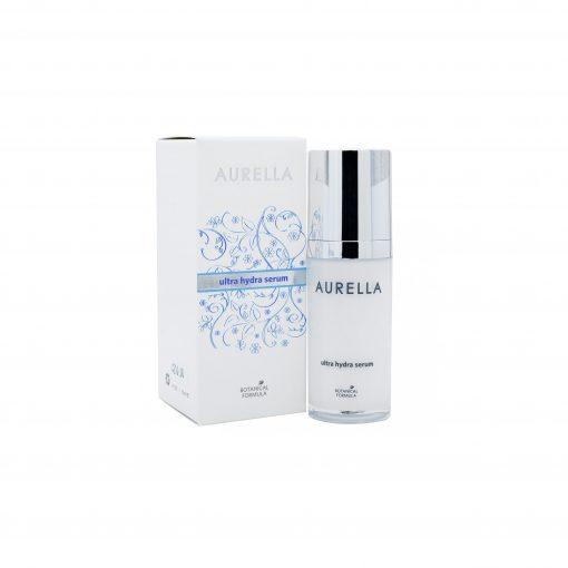 Aurella Ultra Hydra Serum Bella Clinic MY