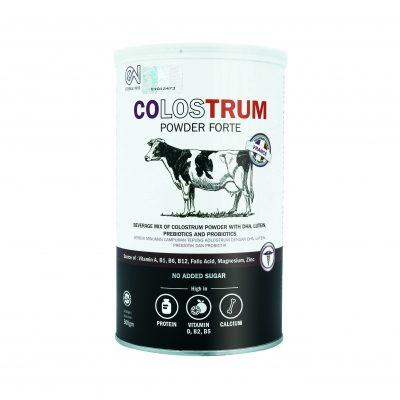 Colostrum Powder Bella Clinic MY