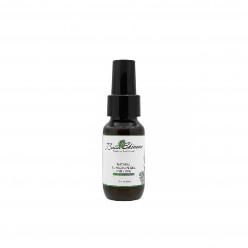 Bella Clinic Natural Sunscreen Gel UVB/UVA (SPF 50) Bella Clinic MY