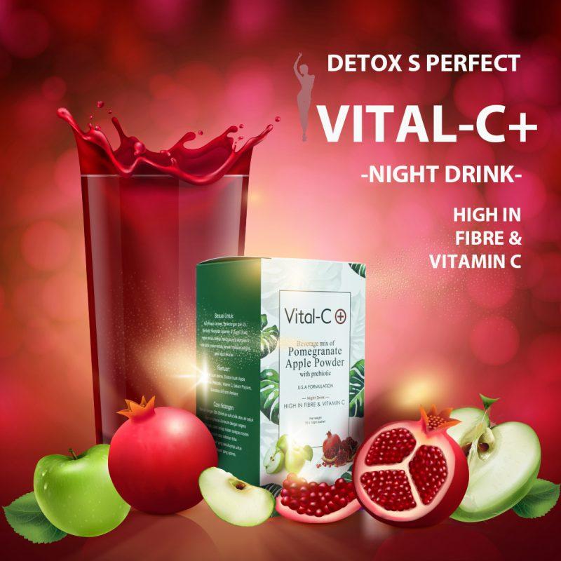 Vital -C benefit 1