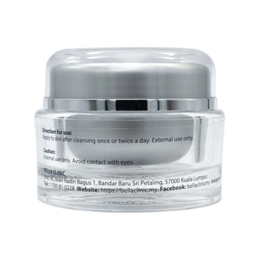 moisturiser new back