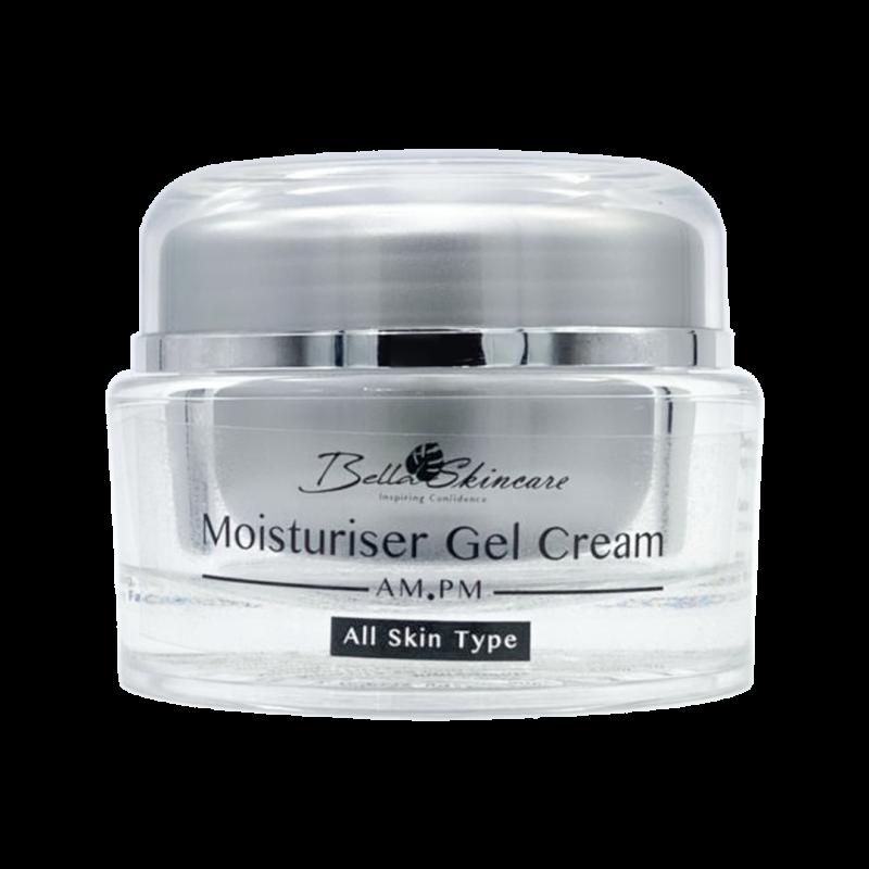 moisturiser new front