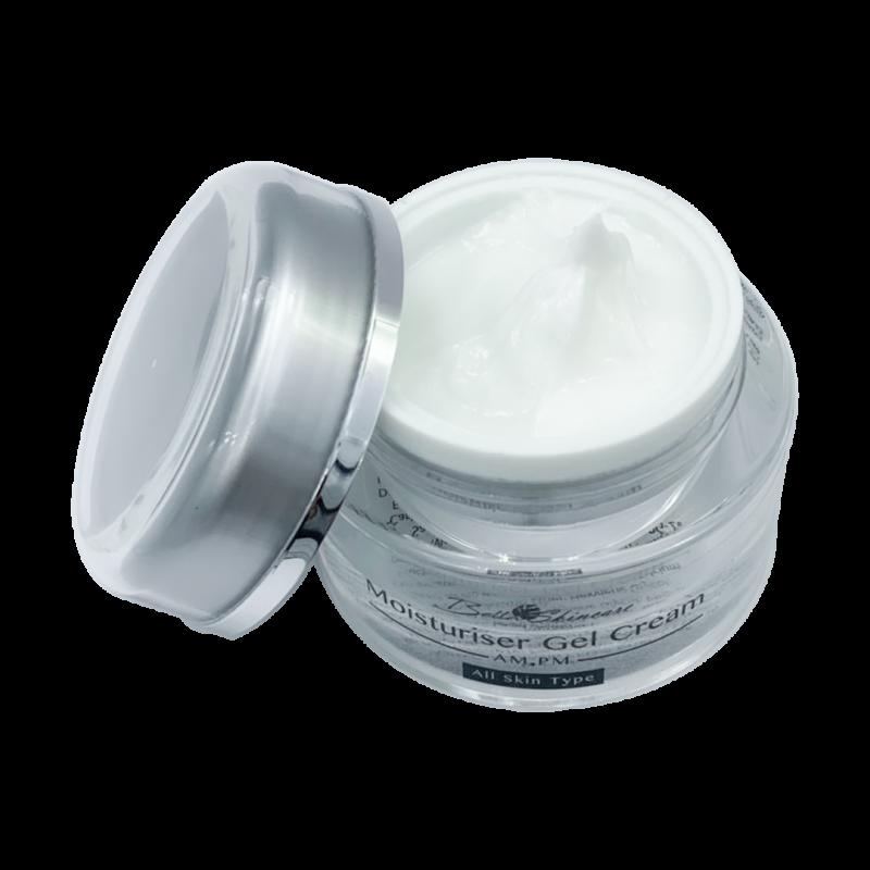 moisturiser new inside