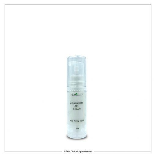 Moisturiser Gel Cream 5g_F (1)