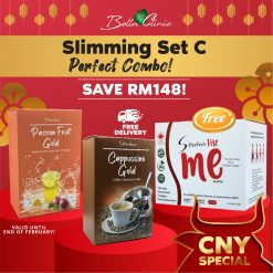 Slimming Set C