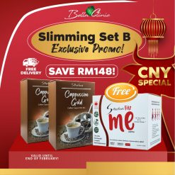 slimming set b