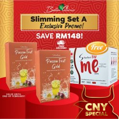 Slimming Set A